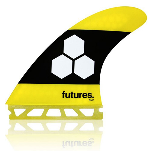 AM2 Futures Fin Set