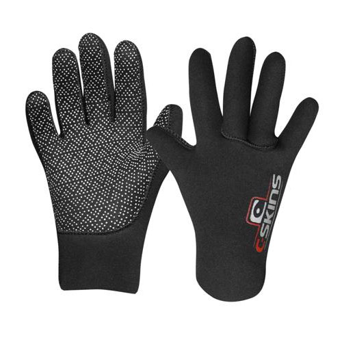 C Skins Childrens Wetsiut Gloves