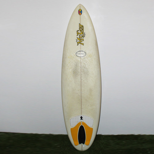 McCoy 5ft 10in Surfboard