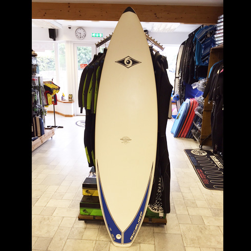 Bic 6ft 7in Shortboard