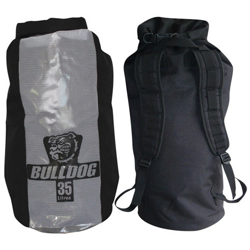 Bulldog 35lt Wetsuit Dry Bag Backpack