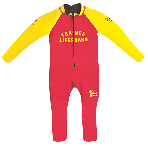 C-Skins Trainee Lifeguard Wetsuit