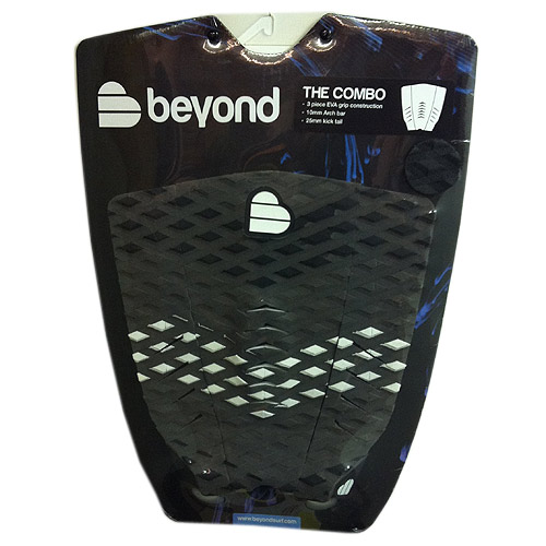 Beyond Combo Tail Pad