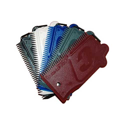 Surfboard Wax Comb