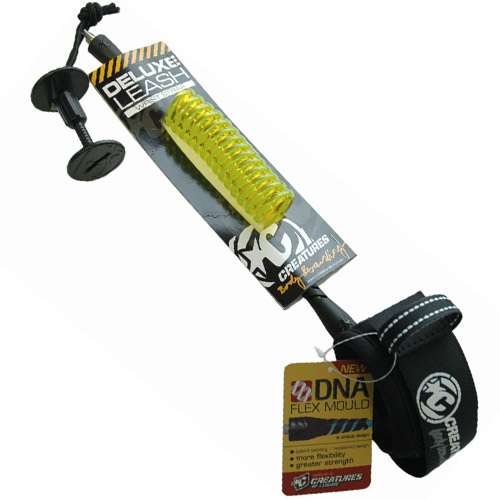 Creatures Deluxe Bodyboard Wrist Leash