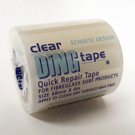 Ding Tape Surfboard Repair Patch