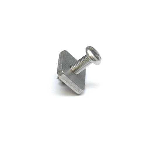 Longboard Fin Screw Bolts