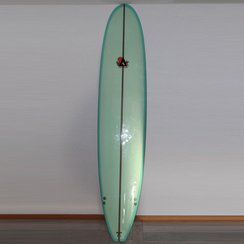 HAK 9ft Longboard