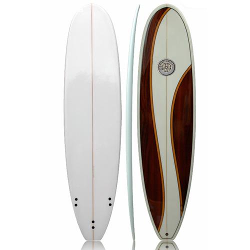 Hawaiian Soul 9ft 2in Longboard St Vedas Surf Shop