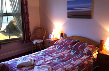 St Vedas Hotel coldingham bed and breakfast accommodation