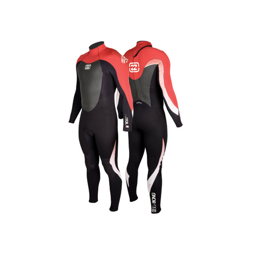 Billabong Junior 5-4-3mm Foil Wetsuit