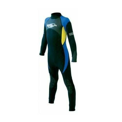 Sola Vision Childrens Wetsuit