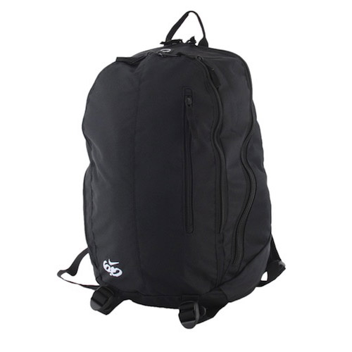 Nike 6.0 Solo Backpack Black