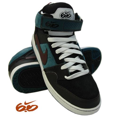 nike 60 mogan mid 2. Nike 6.0 Zoom Mogan Mid 2
