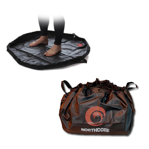 Northcore Wetsuit Changing Mat