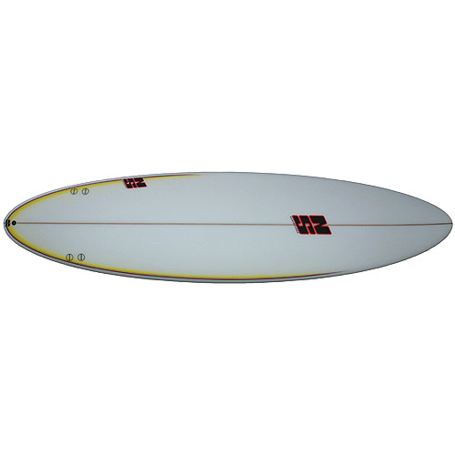 NS Surfboard 6ft 8in Retro Rocket