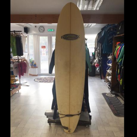 Ocean Magic 7'6'' Surfboard