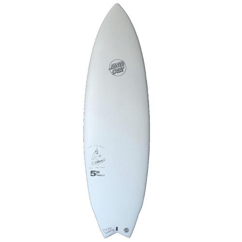 Santa Cruz Ozzie Flex Surfboards