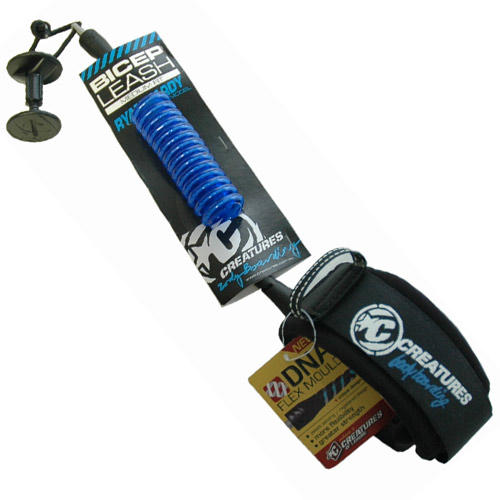 Ryan Hardy Bodyboard Bicep Leash