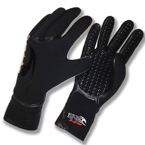 Rip Curl Gloves 3mm Flash Bomb