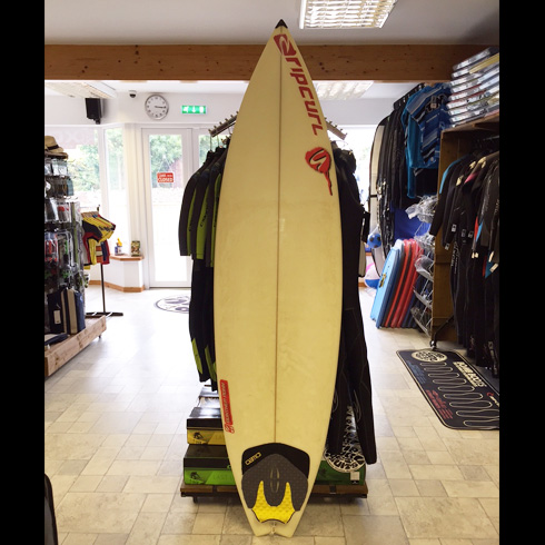 Rip Curl 6ft 10in Shortboard