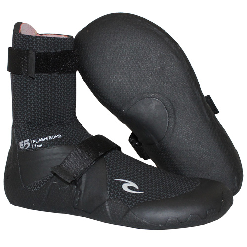 Rip Curl Round Toe Flash Bomb Boots