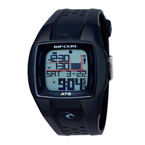 Midnight White Rip Curl Trestles Oceansearch Watch