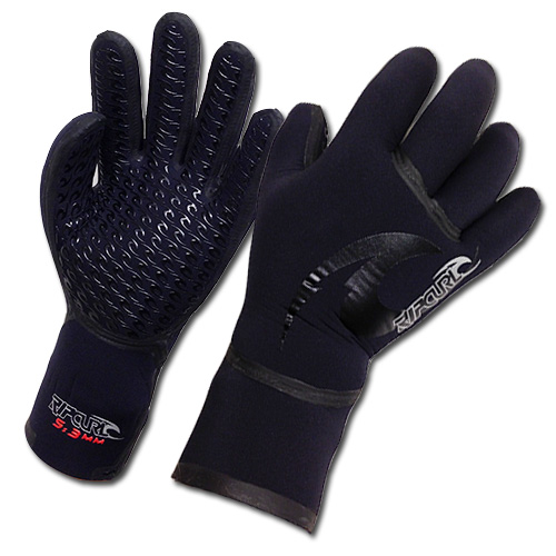Rip Curl Gloves 5mm Flash Bomb