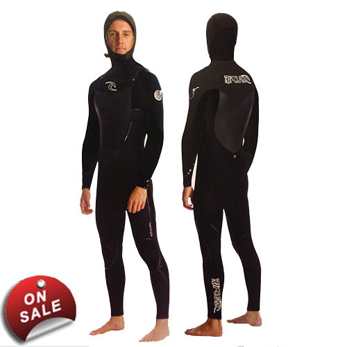 Rip Curl Mens Flash Bomb Wetsuit