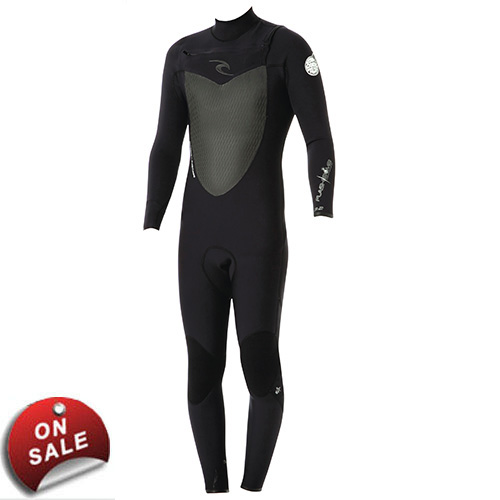 Rip Curl Mens Wetsuit Flash Bomb