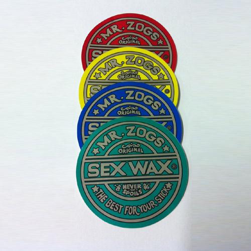 Stickers bumper sex top spam