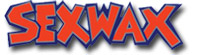 sex wax surf wax logo