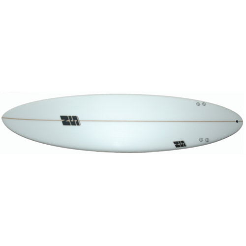 Ocean Magic 6' 10'' Retro Rocket