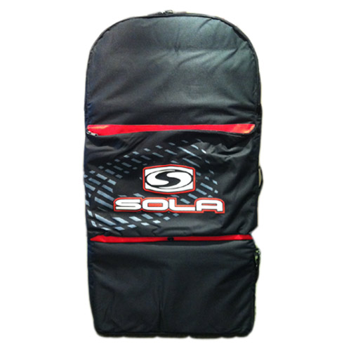 Sola Bodyboard Bag Front