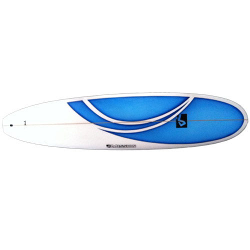 Mission Surfboard