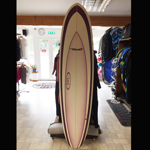 Southern Swell 7ft 6in Funboard