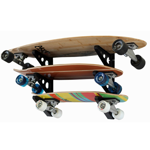 Store Your Board Skateboard Rack