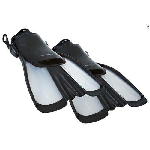 Alder Advance Design Swim Fins