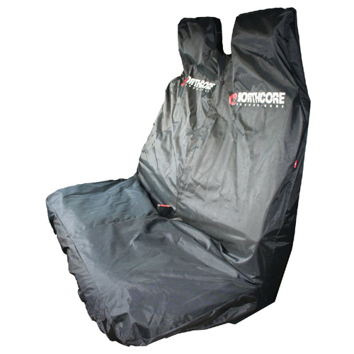 Waterproof van seat cover