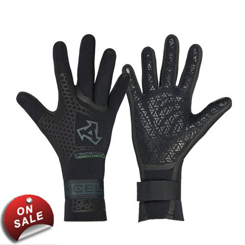 Xcel Infiniti 5mm Gloves